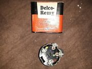 1952-55 Oldsmobile Passenger Delco Remy Nos Ignition Switch 1116504