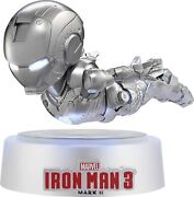 Egg Attack Iron Man 3 Iron Man 3 Mark 2 Special Floating Edition Non-scale