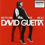 David Guetta Nothing But The Beat Cd Highly Rated Ebay Seller Great Prices