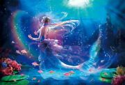 1000 Piece Jigsaw Puzzle Holy - From The Wish The Little Mermaid