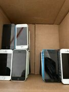 169 Iphone Mixed Lot Of 5s Se 5c 5 Liquidation Sale Fast Free Shipping