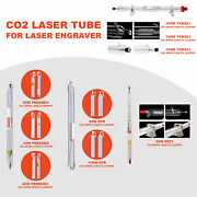 Co2 Laser Tube For 40w-150w Laser Engraving And Cutting Machines Engraver Cutter