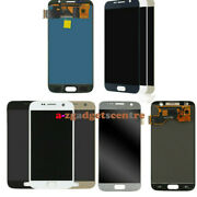 For Samsung Galaxy S6 G920/s7 G930 Lcd Display Touch Screen Assembly Replacement
