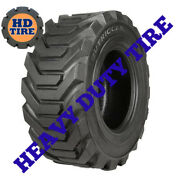 4 12-16.5 New Otr Outrigger Loose 12 Ply Tire 12x16.512165 Tyre