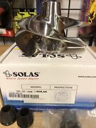 Solas Yamaha Yrs-cd 14/20 Impeller 148mm Magnum Concord For Superjet, Freestyle