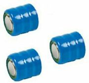 Laser Ammo - 3 Piece Battery Replacements For Laser Ammo Cartridges