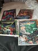 Huge Comic Lot Grifter Authority Storm Watch Image Shi Etc 1 Midnighter