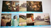 vintage And039escape To Witch Mountainand039 Lobby Cards-9 Cards Included-used-free Post