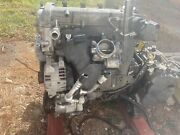 2012 Chevy Equinox 2.4 Engine With Transmission