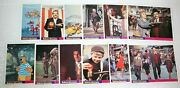 vintage And039bedknobs And Broomsticksand039 Lobby Cards-12 Cards Included-used-free Post