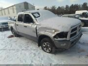 Rear Axle 4wd American 10.5 4.10 Ratio Fits 10-11 Dodge 2500 Pickup 1143731