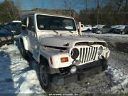 Rear Axle Spicer 35 Round Cover With Abs 3.07 Ratio Fits 97-02 Wrangler 1129507