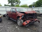 Rear Axle 8.8 Ring Gear 3.73 Ratio Fits 12-14 Ford F150 Pickup 1169640
