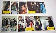 Vintage And039the Horse Without A Headand039 Lobby Cards-9 Cards Included-free Post World