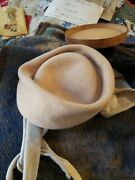 Vintage 1940's Womens Hats