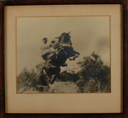 Tom Mix - Autographed Inscribed Photograph