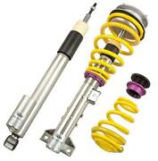 Kw Coilover Kit V3 For 2015 Ford Mustang Coupe + Convertible Excl. Shelby Gt500