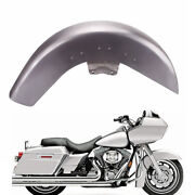 Motorcycle Steel Front Fender Cover For Harley 89-13 Touring Electra Glide Flhtc