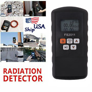 Usa Smart Geiger Counter β Y Xray Radiation Detector Nuclear Monitor Meter