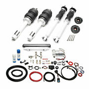 Ta Technix Airride Complete Set With Air-management + Luftkit 19l For Bmw 5er