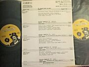 Radio Show 11/17/85 Dr Demento 15th Anniversary Special W/11 Classic Interviews