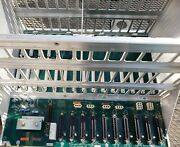 Honeywell 51401547-100 Rev C Card File With 51401392-100 Backplane Cardfile