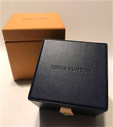 Louis Vuitton Small Empty Accessories Box With Pouch Bag