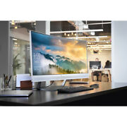 Hp 34 Elitedisplay S340c 34 Inch Widescreen Lcd Curved Monitor With Built-in...