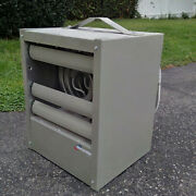 Modine Electric Commercial Grade Heater Her100c3101