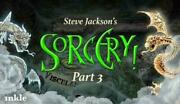 Sorcery Part 3 [pc] Steam Digital Key   Fast Delivery