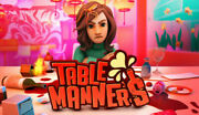 Table Manners The Physics-based Dating [pc] Steam Digital Key   Fast Delivery