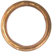 Exhaust Gasket Flat 1 For 2010 Honda Trx 420 Fpaa Fourtrax Rancher At Power