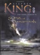 Song Of Susannah Dark Tower By King, Stephen Hardback Book The Fast Free