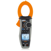 Ht Instruments Ht9023 Trms Ac/dc Clamp-on Power Quality Analyzer Pqa Clamp Meter
