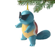 Pokemon Squirtle Squad Christmas Ornament Tree Decorations