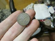 Vintage Game Token Coin Eagle Image For Play Only No Cash Value