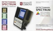 Stanley Gibbons Spectrum - The Best Selling Watermark Detector - Save Andpound10