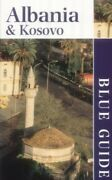Blue Guide Albania And Kosovo By Pettifer James Paperback Book The Fast Free