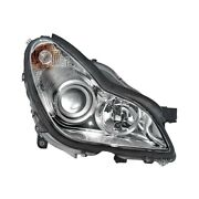 For Mercedes-benz Cls63 Amg 07-11 Replace Passenger Side Replacement Headlight