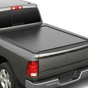 For Ram 3500 12-19 Bedlocker Electric Hard Automatic Retractable Tonneau Cover
