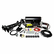 For Ram 3500 14-19 Onboard Air System W 6350rc Compressor And 230 Train Horn