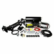 For Ram 3500 14-19 Onboard Air System W 6450rc Compressor And 730 Train Horn