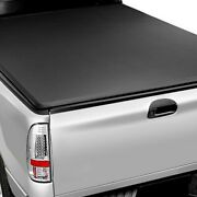 For Chevy Silverado 1500 Classic 07 Access Limited Soft Roll Up Tonneau Cover