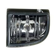 For Saturn Vue 2002-2005 Pacific Best P32736 Driver Side Replacement Fog Light