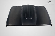 Carbon Creations Wrangler Jl Jt Energy Hood 1 Piece For Gladiator Jeep 19-2