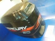 875300t36 Yy 825239a 3 Cover Outboard Motor Mariner Mercury 50elpt 50hp 4 A8