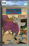 Detective Comics 304 Cgc 9.4 Ow/wh Pages // Silver Age Clayface Appearance