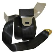 For Chevy Camaro 1967-1968 Morris Mcsbgmr-2-3000 Rear Seat Belts