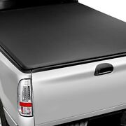 For Chevy Silverado 1500 19-20 Access 22409 Limited Soft Roll Up Tonneau Cover