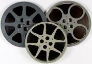 George Paland039s Doc Savage The Man Of Bronze 16mm Feature Film X3 1200and039 Reels 1975